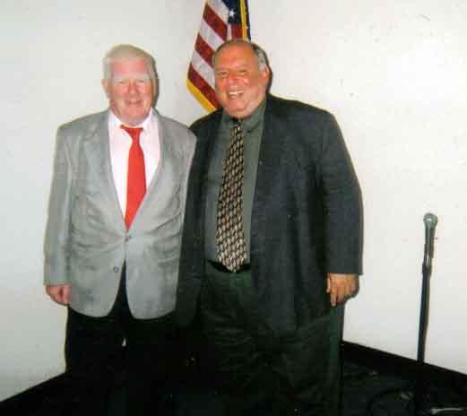 Rev. Bull and Rev. Cohen
